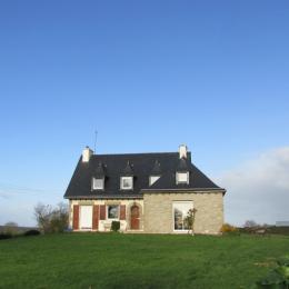 Maison d'hôtes - Chambre d'hôtes - Lamballe