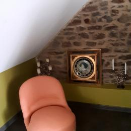 coin  repos  television - Chambre d'hôtes - Paimpol