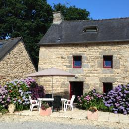 Le refuge de la chouette - Location de vacances - Saint-Gilles-Pligeaux
