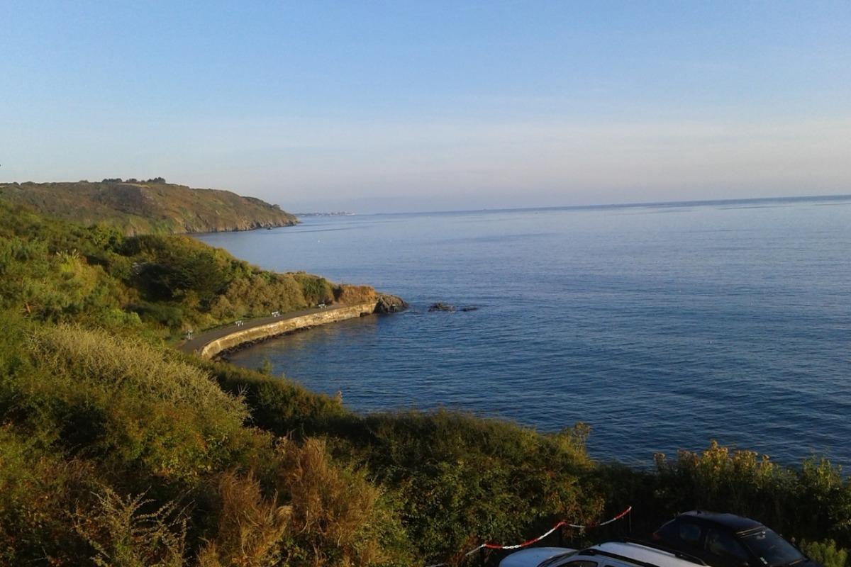 Appartement duplex, Plérin, vue mer - Location de vacances - Plérin