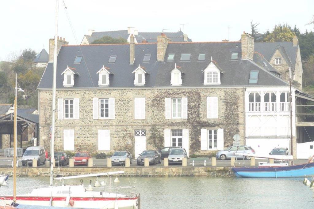 La chambre principale - Location de vacances - Pléneuf-Val-André