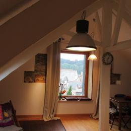 Le coin cuisine - Location de vacances - Pléneuf-Val-André