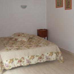 Suite parentale 20m² au 1er étage - Location de vacances - Créhen