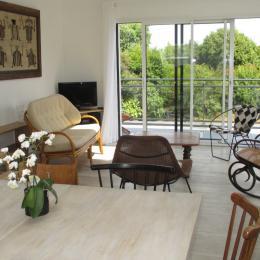 MELIKIAN, location, Paimpol, séjour - salon - Location de vacances - Paimpol