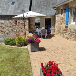 Bienvenue à Saint-Gonval - Location de vacances - Penvénan