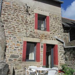 Ancienne maison de pêcheur rénovée au cœur de Saint Quay Portrieux - Location de vacances - Saint-Quay-Portrieux