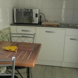 la cuisine indépendante - Location de vacances - Paimpol