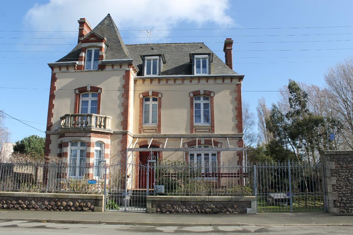 KER  ALINEC - Chambre d'hôtes - Paimpol