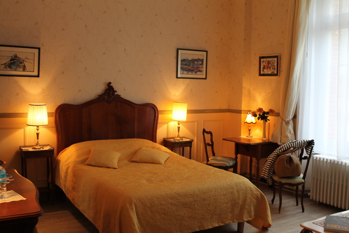 - Chambre d'hôtes - Paimpol