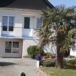 - Location de vacances - Ploubalay