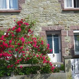 Maison bourg de Matignon. 5 km de Saint Cast le Guildo - Location de vacances - Matignon
