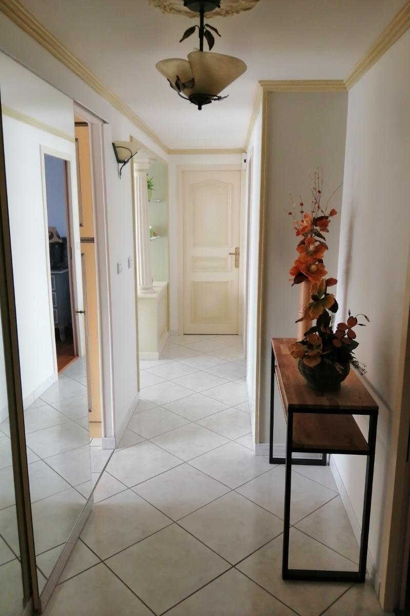 Appartement Paimpol - Hall d'entrée - Location de vacances - Paimpol