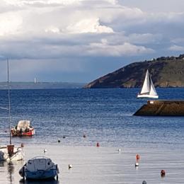 vue de la location - Location de vacances - Binic-Étables-sur-Mer