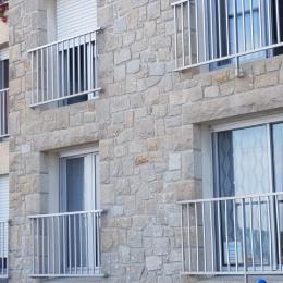 Vue extérieure de la résidence  - Location de vacances - Binic-Étables-sur-Mer