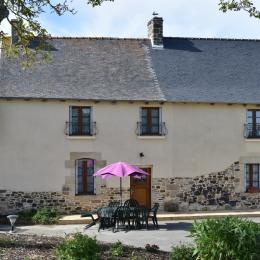 - Location de vacances - Yvignac-la-Tour