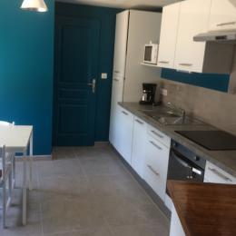 Location, Plouézec, Philippe, la salle d'eau avec douche italienne, RDC - Location de vacances - Plouézec