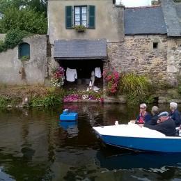 - Location de vacances - Quemper-Guézennec