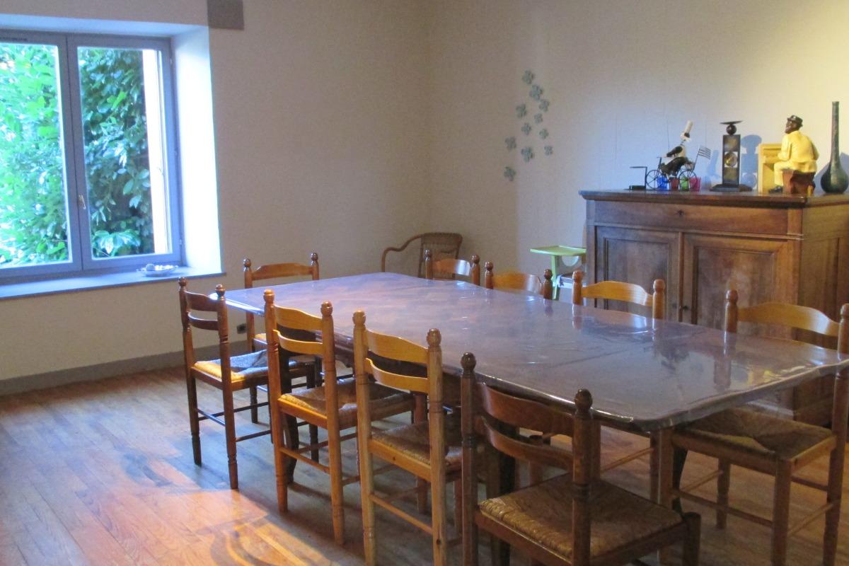 Gîte Al Lenevez, Gaspar, Bringolo, séjour  - Location de vacances - Bringolo