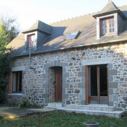 Gîte Al Lenevez, Gaspar, Bringolo, vue extérieure - Location de vacances - Bringolo