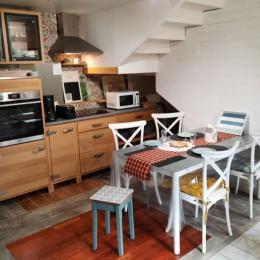 Location Paimpol Ferrand, vue extérieure - Location de vacances - Paimpol