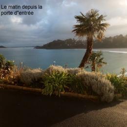 La salle - Location de vacances - Perros-Guirec