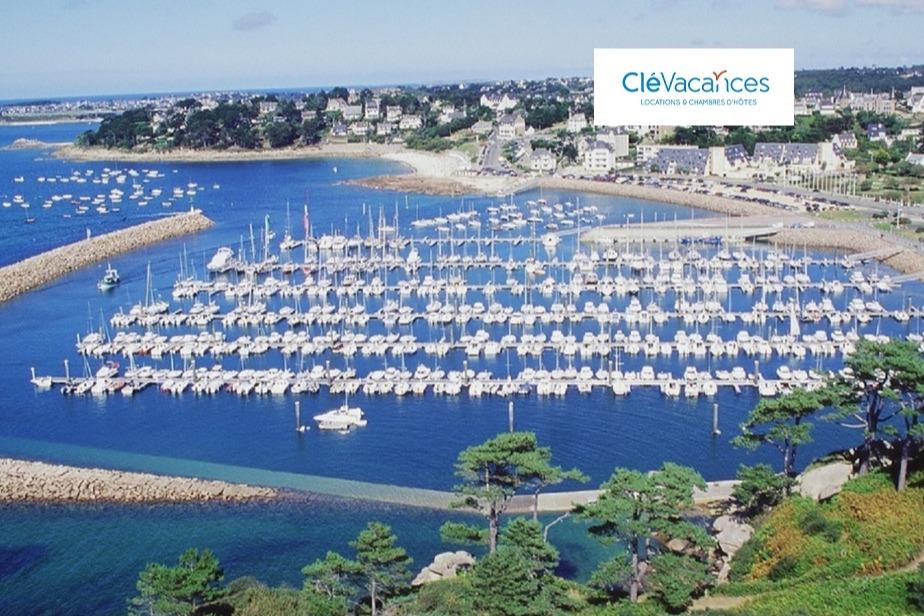 port de trozoul trébeurden - Location de vacances - Trébeurden