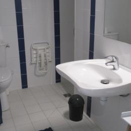 Location Clévacances, Pors Even, ploubazlanec, Coll, chambre lit 160 vue mer - Location de vacances - Ploubazlanec