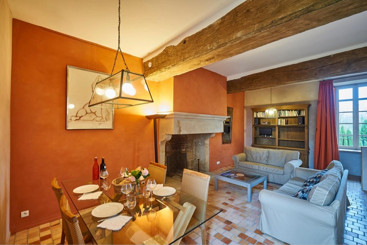 - Location de vacances - Corseul