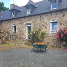 Clévacances, location Le Page, Plélo-Châtelaudren, le logement - Location de vacances - Plélo