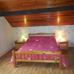 Maison au cœur de la Vallée des Peintres Impressionnistes de Crozant en Creuse - Location de vacances - Crozant