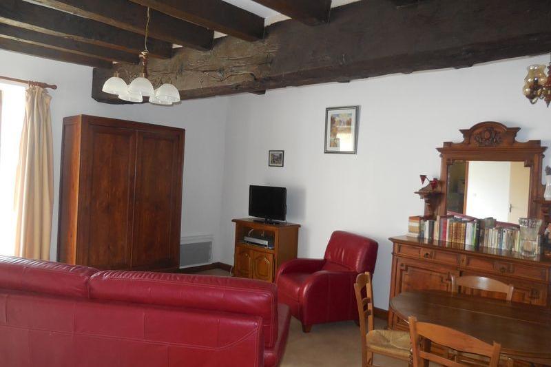 Maison au cœur du bourg de Genouillac en Creuse - Location de vacances - Genouillac