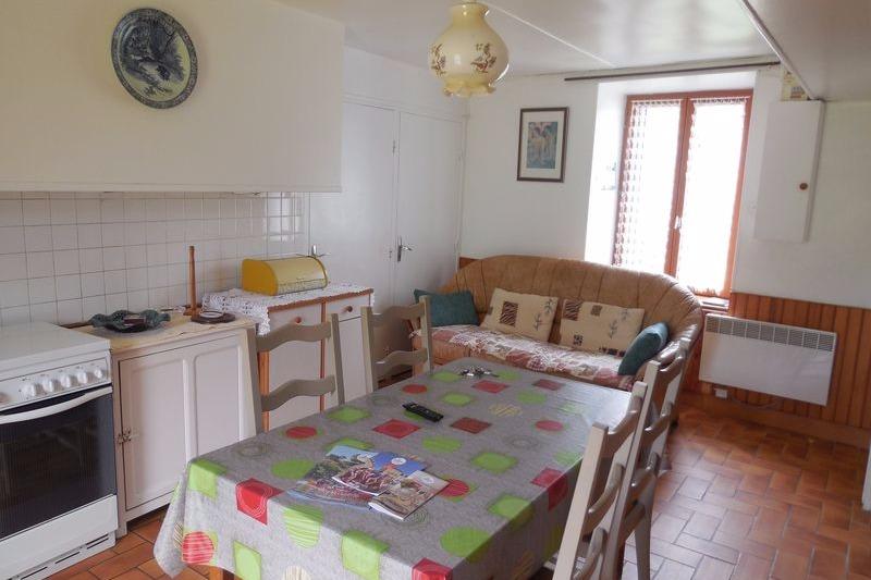 - Location de vacances - Montboucher