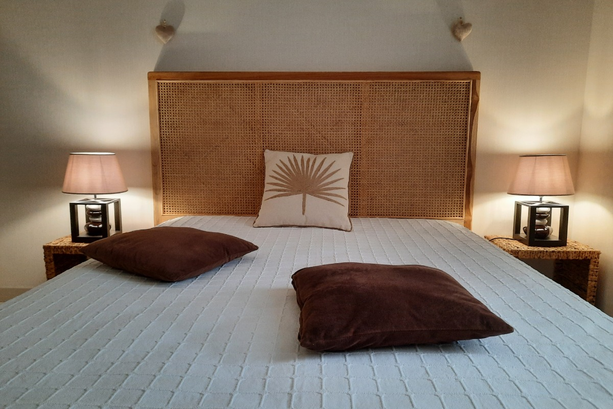 Location de vacances idéale cures Maison indépendante dans quartier agréable et tranquille d'Evaux les Bains, station thermale du Limousin en Creuse - Location de vacances - Évaux-les-Bains