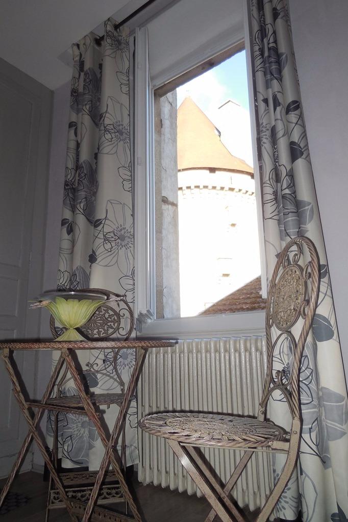 - Chambre d'hôtes - Bourganeuf