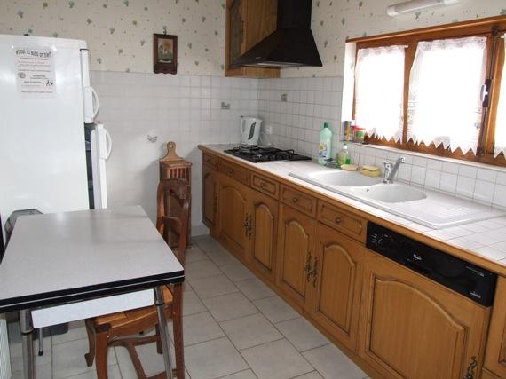 Location de vacances Maison indépendante dans hameau limite Creuse-Indre - Location de vacances - Lourdoueix-Saint-Pierre