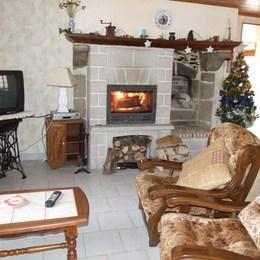 - Location de vacances - Lourdoueix-Saint-Pierre