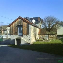 - Location de vacances - Évaux-les-Bains