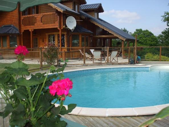 - Location de vacances - Naillat