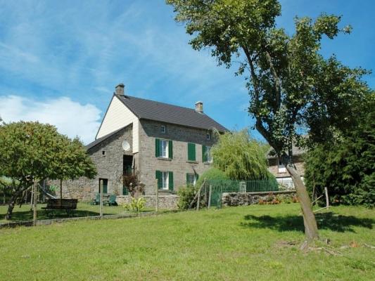 - Location de vacances - Bosmoreau-les-Mines