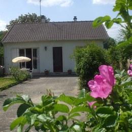 - Location de vacances - Saint-Pierre-de-Fursac