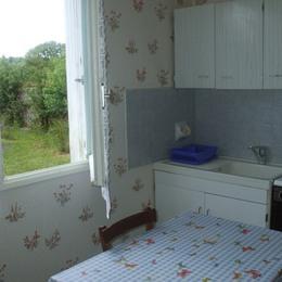 Location de vacances Maison indépendante de plain pied à Saint-Etienne-de-Fursac en Creuse - Location de vacances - Saint-Pierre-de-Fursac
