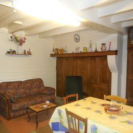 Location de vacances Maison dans hameau proche du lac de Vassivière en Creuse - Location de vacances - Royère-de-Vassivière