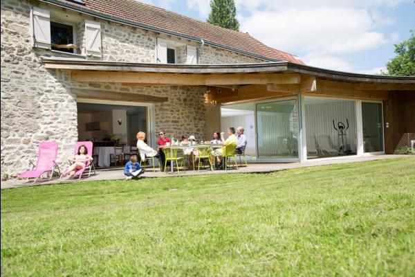 - Location de vacances - Saint-Silvain-Bas-le-Roc