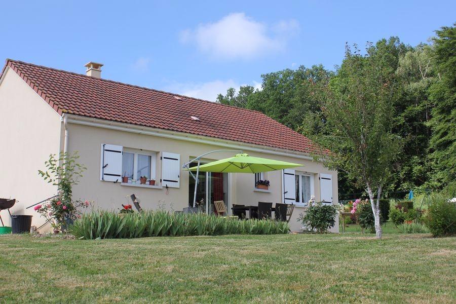 - Location de vacances - Saint-Marc-à-Frongier