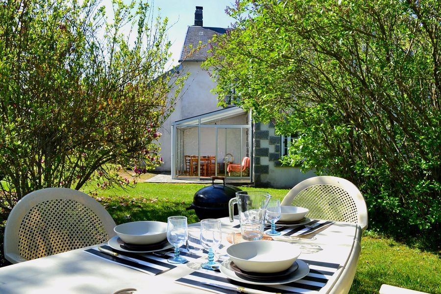 - Location de vacances - Saint-Christophe