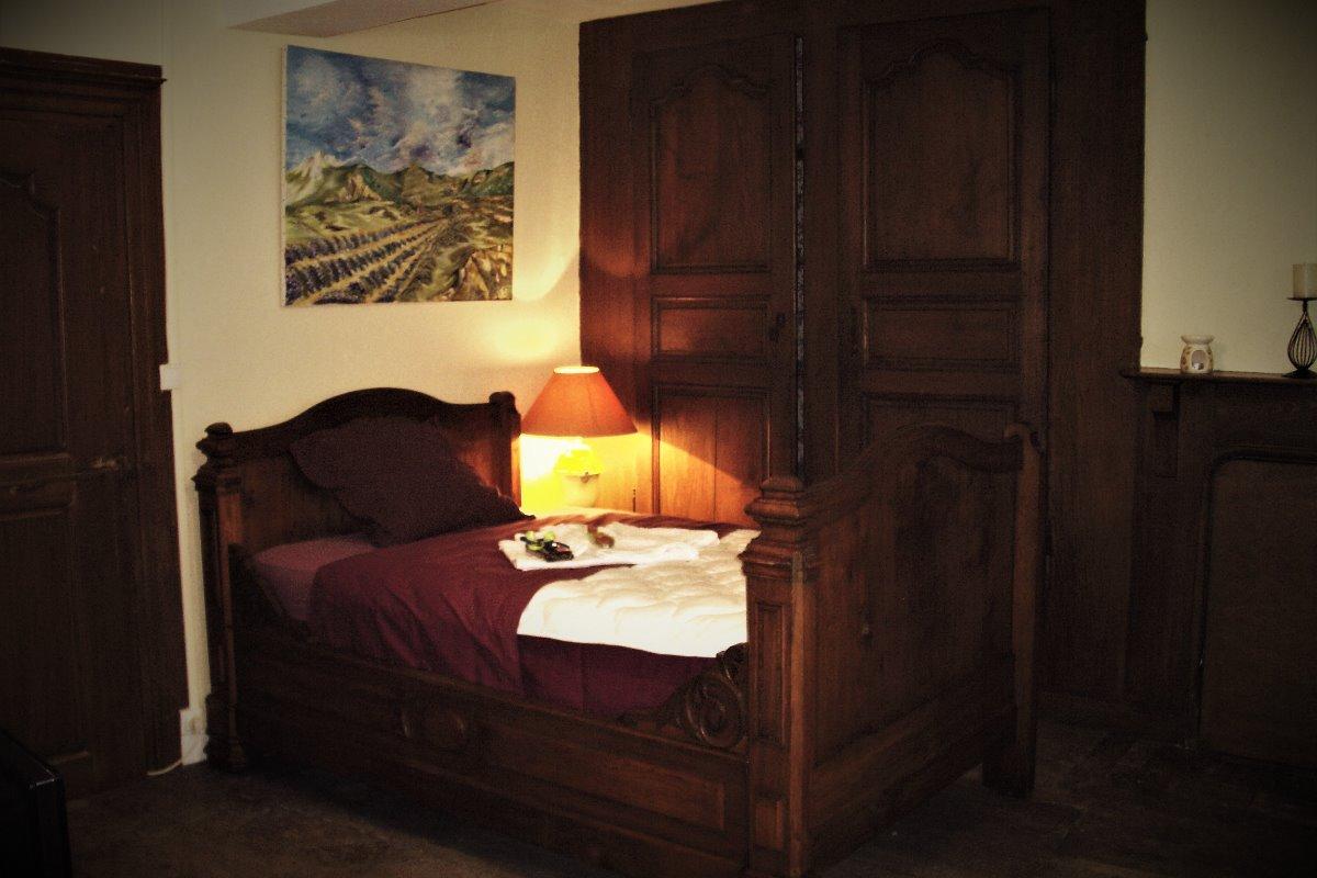 - Chambre d'hôtes - Évaux-les-Bains
