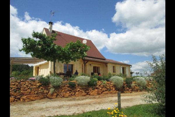 maison  de  plein  pied - Location de vacances - Saint-Vincent-le-Paluel