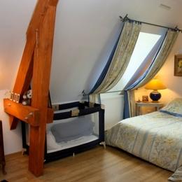- Chambre d'hôte - Saint-Raphaël