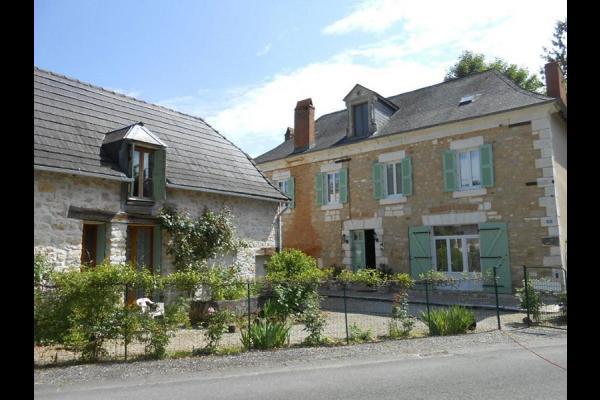 - Chambre d'hôtes - Le Lardin-Saint-Lazare