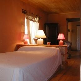 - Chambre d'hôte - Coux-et-Bigaroque